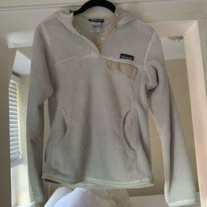Patagonia Retool Snap hoodie